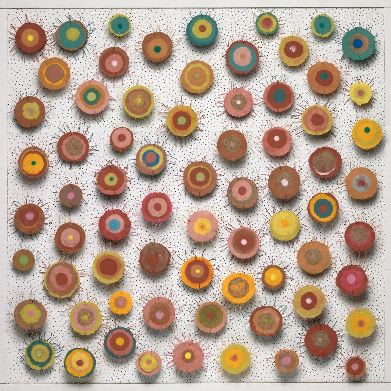 Target Board by Laurene Krasny Brown