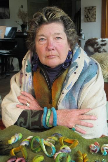 Eleanor Stanwood