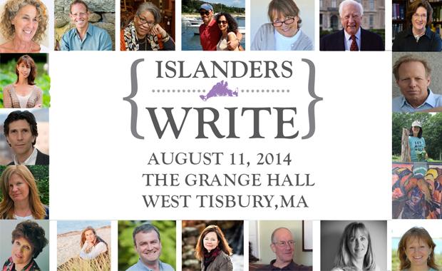 Islanders Write 2014