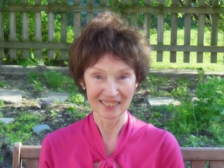 Kay Scheidler