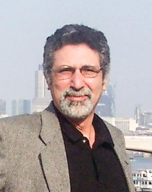 Fred Barron