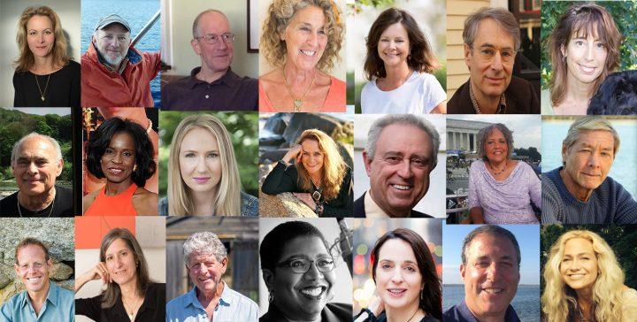2018 Panelist Bios