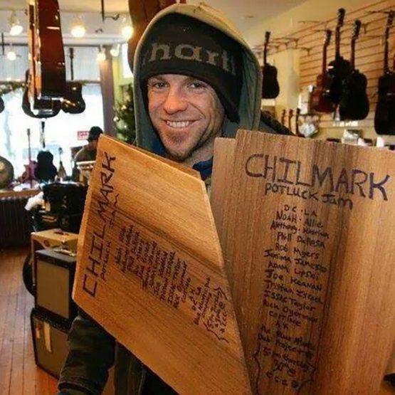 Chilmark Potluck Jam Celebrates a Decade