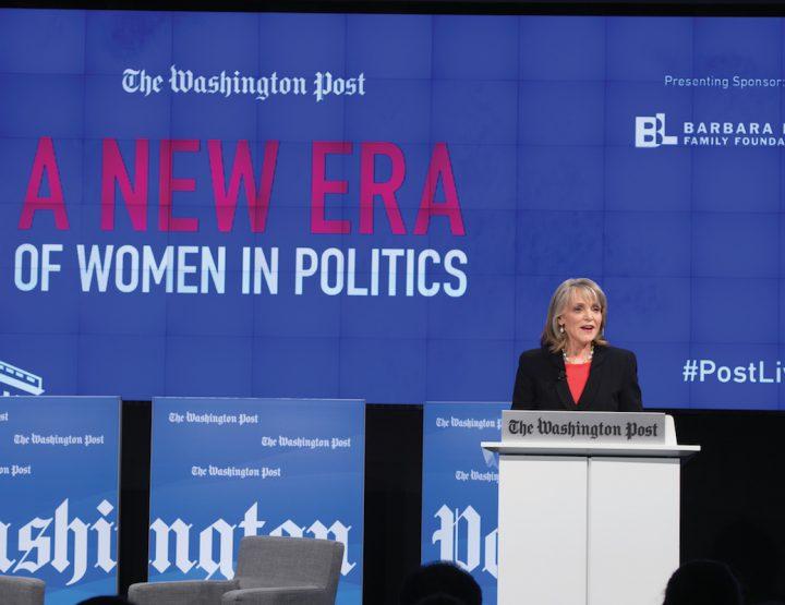 Barbara Lee: The Paul Revere of Women